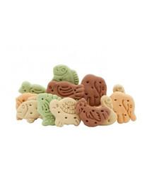 LOLO PETS Sausainiai šunims, gyvūnai, miksas 17 kg