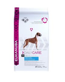 EUKANUBA Daily Care Adult Sensitive Joints 2.5 kg