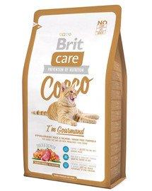 Brit Care Cat Cocco I'Am gourmand 7 kg