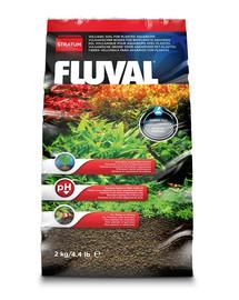 FLUVAL Fluval Shrimp Stratum substratas krevetėms 8 kg