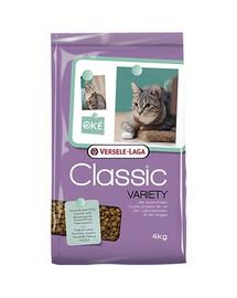 VERSELE-LAGA Classic Cat Variety 4kg