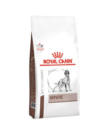 Royal Canin Dog Hepatic 6 kg