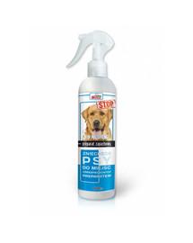 BENEK Stop Pies Strong spray 400 ml - purškiama atbaidymo priemonė šunims