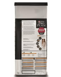 Purina Pro Plan Medium Adult 14 kg