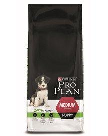 Purina Pro Plan Medium Puppy 12 kg