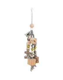ZOLUX Callao medinis žaislas papūgoms