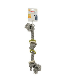 ZOLUX žaislas virvė papūgoms S