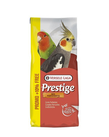 VERSELE-LAGA Big Parakeets Super Breeding 20+2 kg