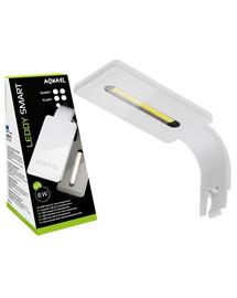 Aquael Leddy Smart 2 Sunny 6W šviestuvas baltas