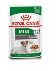 ROYAL CANIN Mini ageing 12+ 12x85 g