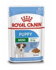 ROYAL CANIN Mini Puppy 12x85 g