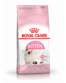 Royal Canin Kitten 2 kg