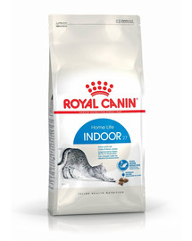 Royal Canin Indoor 27 0,4 kg