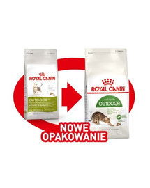 Royal Canin Outdoor 30 10 kg