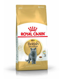 Royal Canin British Shorthair Adult 0,4 kg
