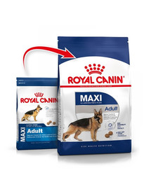 ROYAL CANIN Maxi adult 26 10 kg