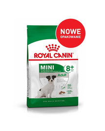 Royal Canin Mini Adult+8 8 kg
