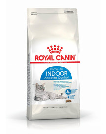 Royal Canin Indoor Appetite Control 0.4 kg