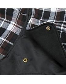 Trixie paltas Paris dydis m 45 cm juodas