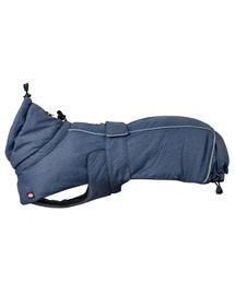 TRIXIE Prime žieminis paltas šunims S 40 cm mėlynas