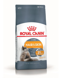 Royal Canin Hair & Skin Care 0,4 kg