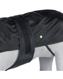Trixie Paris paltas juodas XL 70 cm