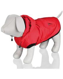 Trixie Palermo Winter Coat žieminė liemenė šunims S 40 cm raudona