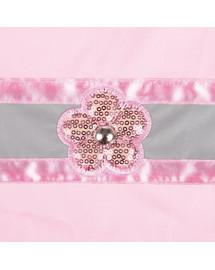 Trixie Como paltas šunims XS: 27 cm. rožinis