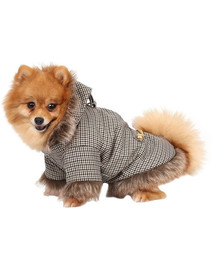 DOGGY DOLLY paltas Shinori XL 33-35 cm/51-53 cm