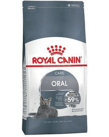 Royal Canin Oral Care 1,5 kg