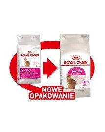 Royal Canin Exigent Savour 35/30 10 kg