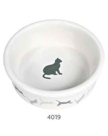 Trixie Dubenėlis katei 0.25 l | 11 cm