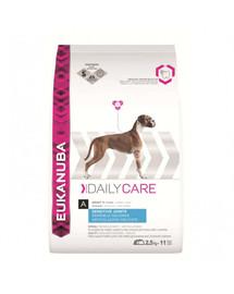 Eukanuba Daily Care Adult Sensitive Joints 12.5 kg