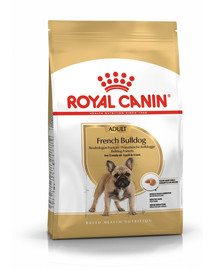 Royal Canin French Bulldog Adult 1,5 kg