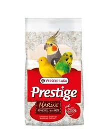 VERSELE-LAGA Shell Sand Marine 5 kg smėlis paukščiams