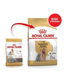 Royal Canin Yorkshire Terrier Adult 0,5 kg