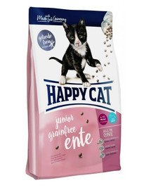 HAPPY CAT Supreme Junior Grainfree su antiena 4 kg