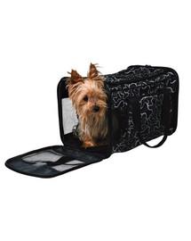 Trixie krepšys Adrina juodas