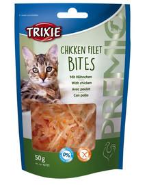 Trixie Filet Bits light skanėstai 50 g