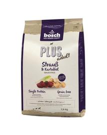 BOSCH Plus su strutiena ir bulvėmis 12,5 kg