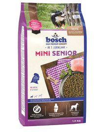 Bosch Mini Senior 1 kg
