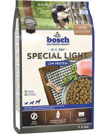 BOSCH Special light 2.5 kg