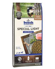 Bosch Special Light 12.5 kg
