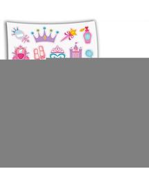 FERPLAST Criceti 9 Princess Hamster Cage