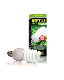HAGEN Exo Terra Repti Glo 5.0 lempa 26 W