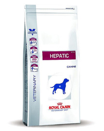 Royal Canin Dog Hepatic 1.5 kg