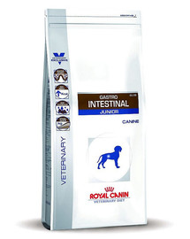 Royal Canin Dog gastro Intestinal Junior 2.5 kg