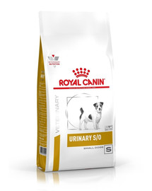 Royal Canin Dog Urinary Small 8 kg