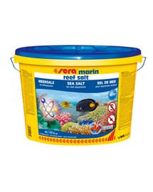 SERA Marin Reef Salt 20 kg (skirta 600 l)