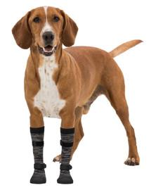 TRIXIE Walker apsauginės kojinės, XS, 2vnt